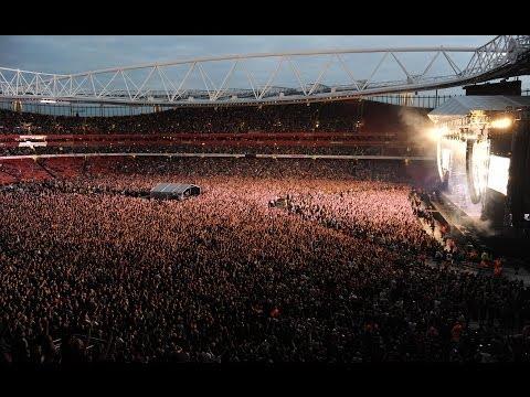 10 Largest Concerts