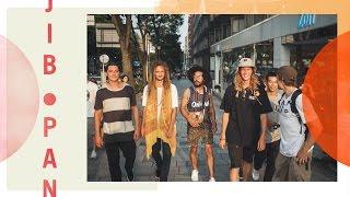 Tokyo Japan  City new picture : JIB-PAN - Lahsaan Kobza, Reed Stark, & Colin Varanyak in Tokyo Japan | RideBMX