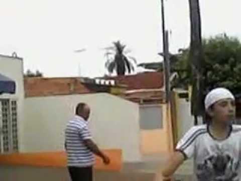 De Cidade em Cidade- Sao jose do Rio Preto a IPIGUA e MIRASSOLANDIA #2