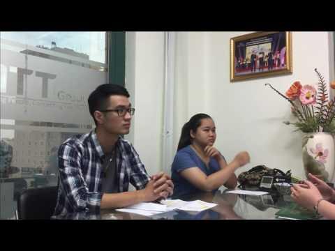 Quang Vinh & Ngoc Ha  - Vừa học vừa làm Canada
