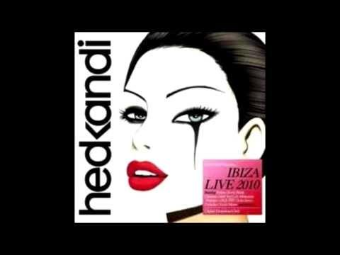 VA Hed Kandi: Ibiza 2010 - Mark & Stevens - I Like To Be Me