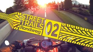 10. streetTrails 02 - Rondweg | Yamaha Raptor 700r | GoPro