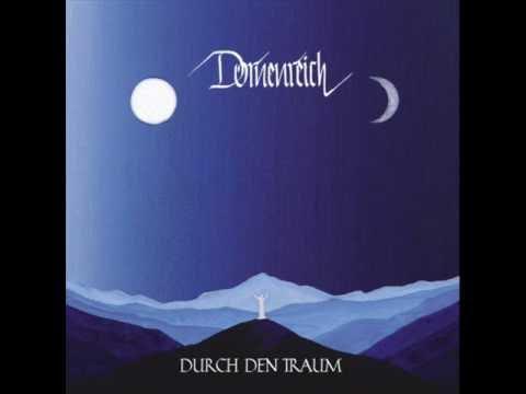 VII - Durch Den Traum Dornenreich online metal music video by DORNENREICH