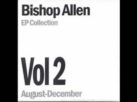 Bishop Allen - Cassandra