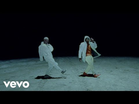Sean Paul, J Balvin - Contra La Pared