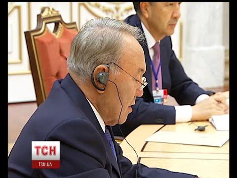 Митний союз може втратити Казахстан