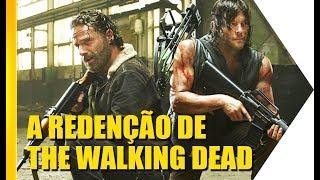 O painel de The Walking Dead na Comic-Con não economizou no material mostrado, e o trailer com cinco minutos traz muita expectativa para a oitava temporada. Neste OmeleTV direto de San Diego, comentamos a volta da série - quem enfim promete guerra e muita ação!CONHEÇA O SAMSUNG GALAXY TAB S3:http://www.samsung.com.br/tabs3https://omelete.uol.com.br/videos/omele-tv/finalmente-acao-em-walking-dead-omeletv/ASSINE O CANAL :) http://youtube.com/omeleteveTwitter: http://www.twitter.com/omeleteFacebook: http://www.facebook.com/siteomelete