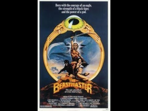 The Beastmaster (1982) - Trailer HD 1080p