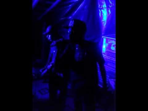 Show MC Theus AO VIVO OSTENTA FEST em Jesuania-MG