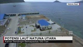 Potensi Laut Natuna Utara
