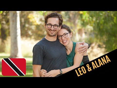 The Amazing Race 32 Leg 1: Leo & Alana
