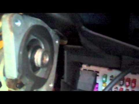 FIAT PUNTO POWER ASSIST STEERING REPAIR