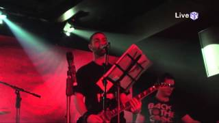 Tornado - Lay your hands on me (Bon Jovi Trubite @ Sofia Live Club 04/04/2012)