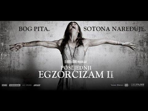Posljednji egzorcizam 2 Trailer