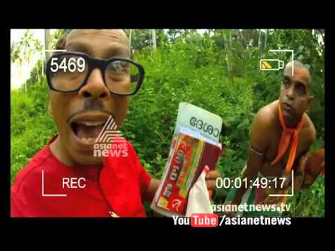 Munshi about the Hair cut issue of UDF candidate | 27 Nov 2015 27 November 2015 08 26 AM