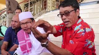 Video Menjawab semua ketakutan masyarakat tentang gempa Lombok. bersama ahli gempa dan ahli tsunami MP3, 3GP, MP4, WEBM, AVI, FLV Mei 2019