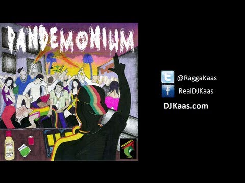 Pandemonium Riddim Preview Mix featuring Nymron, Leftside, Tara Harrison