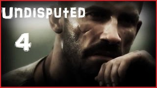 Scott Adkins - Boyka: Undisputed 4 - Teaser Trailer (Fan-Made)