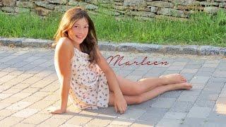 Video Marleen - Next Summer