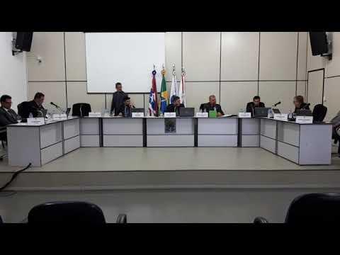 1ª SESSÃO PLENÁRIA DELIBERATIVA EXTRAORDINÁRIA DE 2019