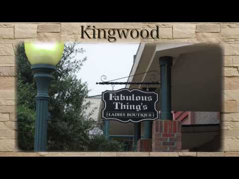 Kingwood Texas | Waterfront Living | Should you move to Kingwood