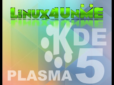 how to remove kde plasma workspace