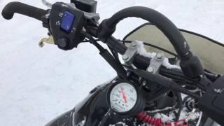 8. 2010 Yamaha FX Nytro MTX SE 162 TURBO Walkaround