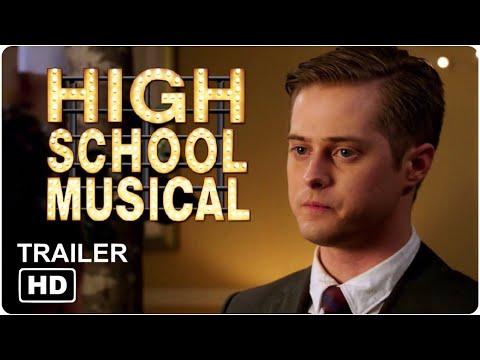 HIGH SCHOOL MUSICAL 4 Teaser Trailer Concept (2021) HD