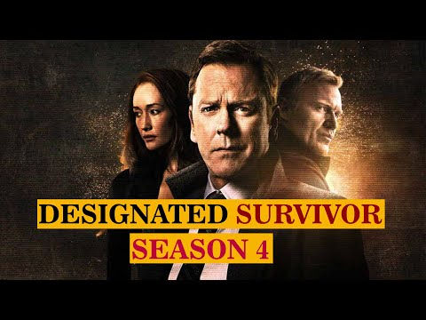 Designated Survivor Season 4: Launch Date, Plot And All The Major update- US News Box Official