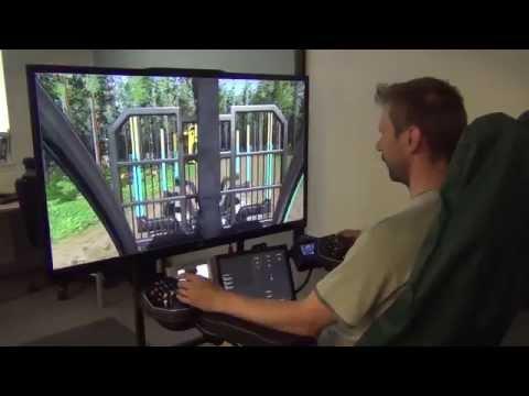 Travaux Forestiers Simulator 2013 PC