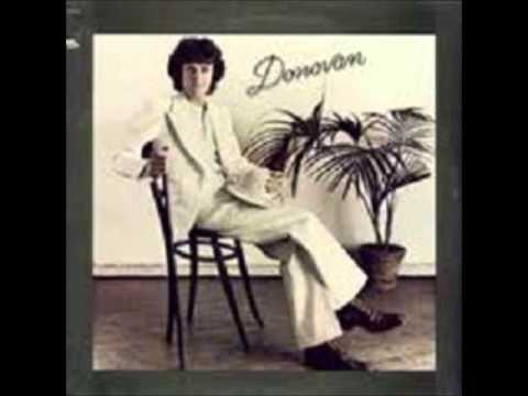Donovan - Astral Angel lyrics