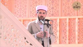 Kurtuluşumuz Muhammedî Medeniyet'te - İhsan Şenocak