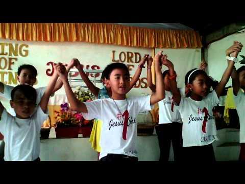 Video Hesus sa krus... By CJSTC kids download in MP3, 3GP, MP4, WEBM, AVI, FLV January 2017