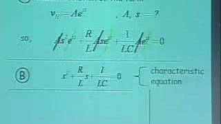Lec 15b | MIT 6.002 Circuits And Electronics, Spring 2007