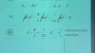Lec 15b   MIT 6.002 Circuits And Electronics, Spring 2007