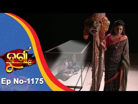 Video Durga   Full Ep 1175   13th Sept 2018   Odia Serial - TarangTV download in MP3, 3GP, MP4, WEBM, AVI, FLV January 2017