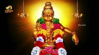 Ayyappa Swamy Devotional Songs - Slokam - Swamy Sannidhanam