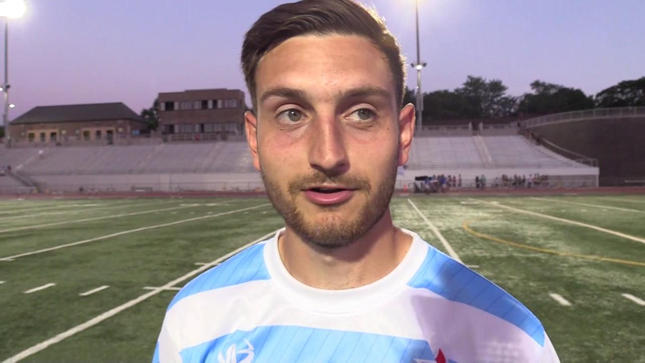 Grand Rapids FC 2-4 Lansing United 10 June 2017 postgame reaction