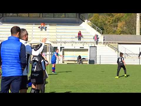 Vidéo de la rencontre Entente FSL/VALDO FC contre Le Malzieu. 14 octobre 2017.