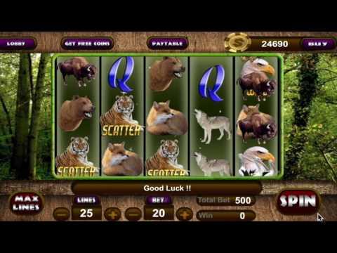 777 Slots Jackpot -FREE Casino