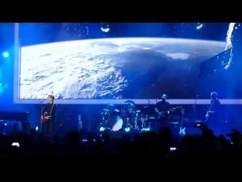 Bryan Adams Reckless Tour @Phones 4u 23-11-14 - Heaven!