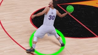 MOST OVERPOWERED SHOOTING CARD! DIAMOND STEPHEN CURRY! NBA 2k16 MyTeam Gameplay