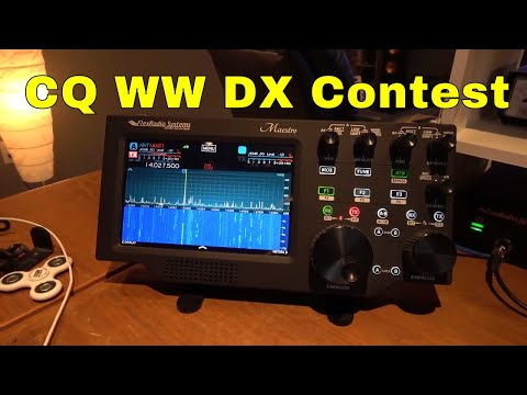 CQ WW DX Contest