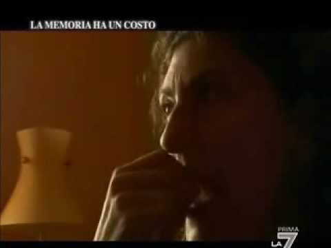 Intervista ad Antonio Montinaro uomo-scorta Falcone,
