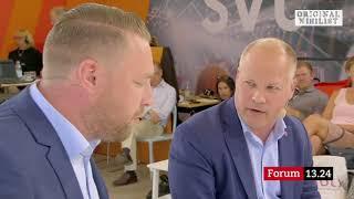 Video Morgan Johansson (S) vs. Mattias Karlsson (SD) - Rättspolitik, trygghet och kriminaliteten i Sverige MP3, 3GP, MP4, WEBM, AVI, FLV September 2018