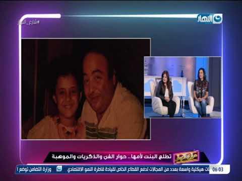 شقاوته... سبب انفصال نادية شكري وسامي العدل