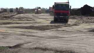 Kolejna wtopa i skandal! Komorowski w ramach kampanii odwiedza udawaną budowę obwodnicy!