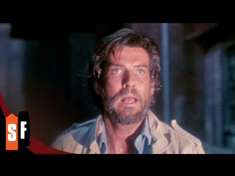 Nomads Official Trailer #1 (1986) Pierce Brosnan