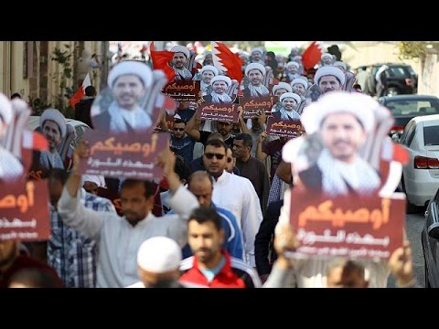Μπαχρέιν: Επεισόδια για την πέμπτη επέτειο της «αραβικής άνοιξης»