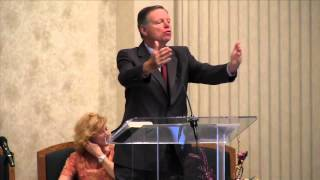 End Time Endurance, Mark Finley @ Dodge Center SDA 6-30-12
